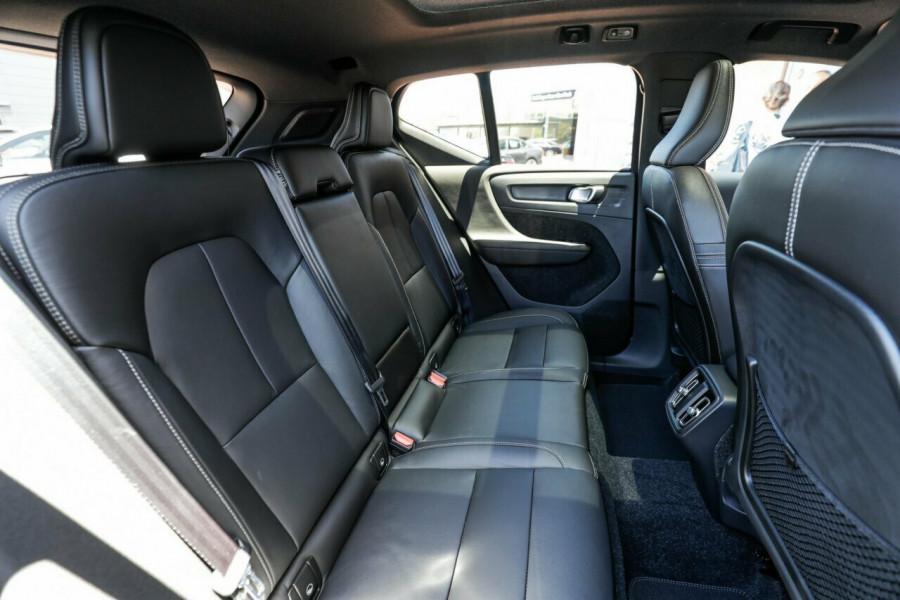 2020 MY21 Volvo XC40 XZ T5 R-Design Suv Image 14