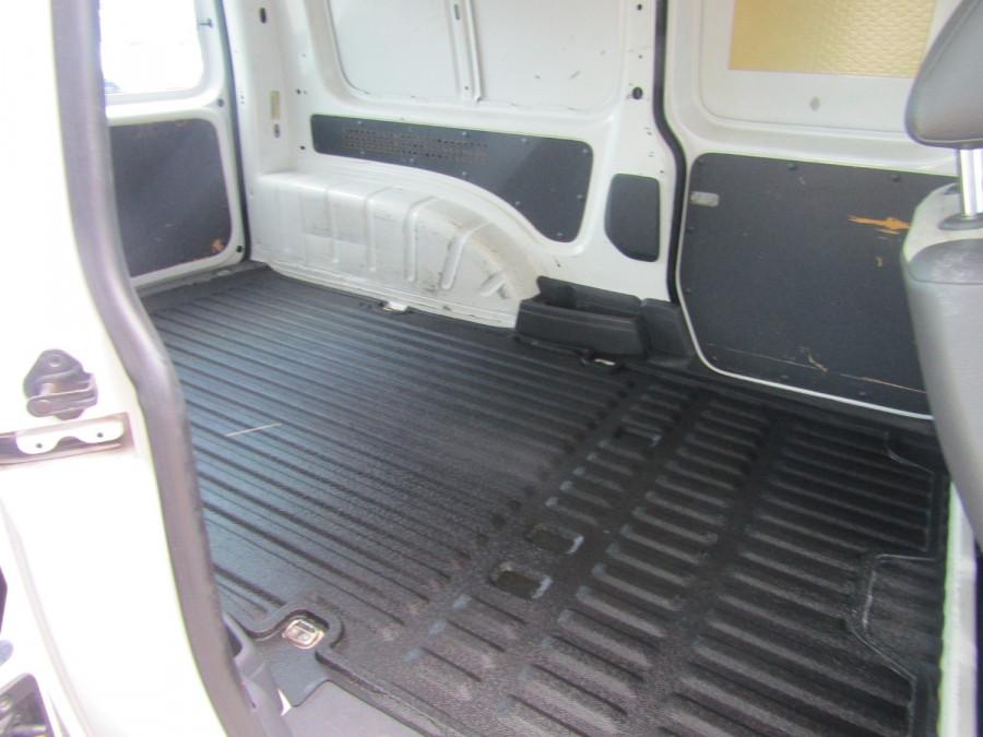 2012 Volkswagen Caddy 2KN MY12 TDI250 Van Image 6