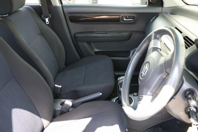 2006 Suzuki Swift RS415 RS415 Hatch Image 7
