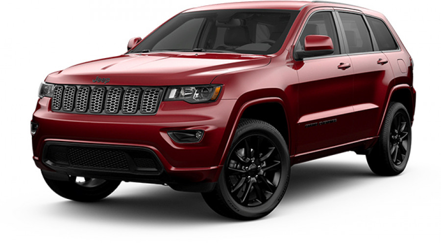 2020 MY0  Jeep Grand Cherokee WK Night Eagle Suv Image 32