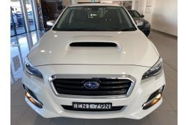 2016 MY17 Subaru Levorg V1 MY17 2.0 GT-S Wagon Image 2