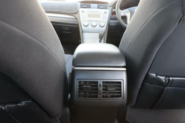 2007 Toyota Aurion GSV40R AT-X Sedan