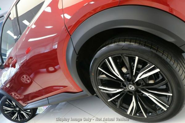 2020 Nissan JUKE F16 Ti Hatchback Image 5