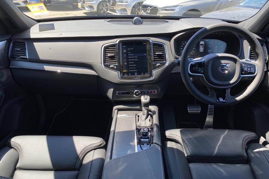 2020 Volvo XC90 L Series T6 R-Design Suv Mobile Image 21