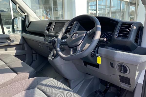 2019 Volkswagen Crafter SY1 LWB Van