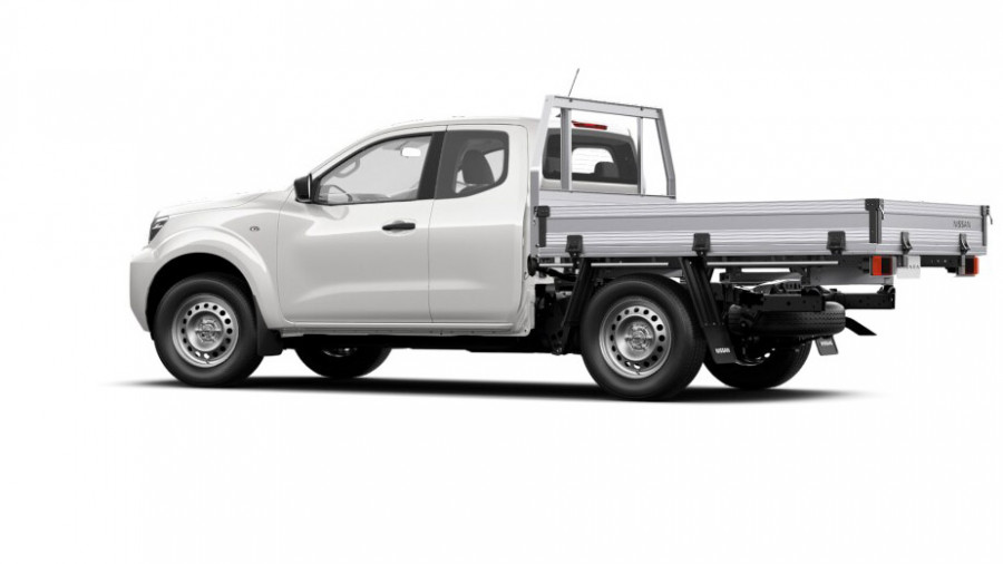 2021 Nissan Navara D23 King Cab ST-X Pick Up 4x4 Utility Image 28