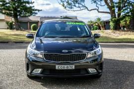 2018 Kia Cerato Hatch YD  S Hatchback Image 3