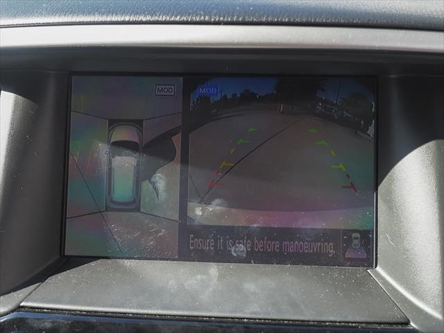 2019 Nissan Pathfinder R52 Series III MY19 ST-L N-TREK Suv Image 11