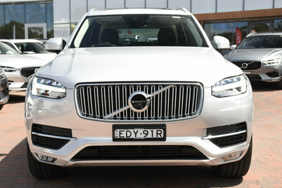 2019 Volvo XC90 L Series T6 Inscription Suv Mobile Image 17