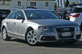 Audi A4 Multitronic B8 8K MY12