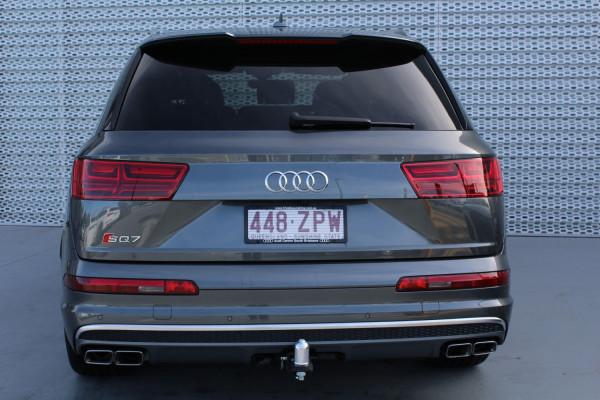 2019 Audi Q7 S 4.0L TDI V8 Quattro Tiptronic S.E. 320kW Suv Image 4