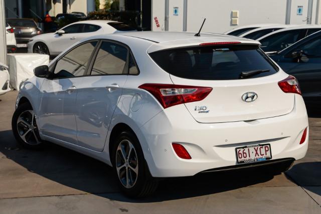 2016 MY17 Hyundai I30 Hatchback Image 2
