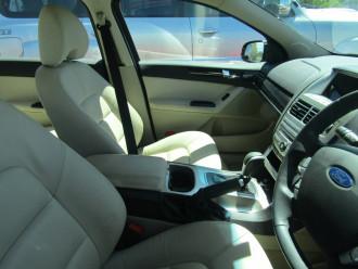 2009 Ford Falcon FG G6E Sedan Image 5