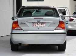 2003 Ford Focus Sedan LR MY2003 CL Sedan Image 4