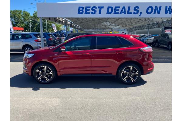 2019 Ford Endura CA  ST-Line Suv Image 4