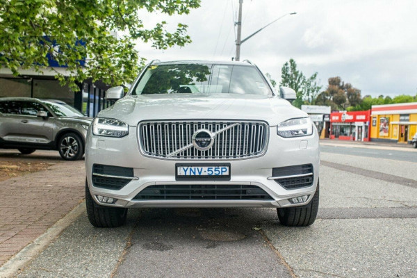 2018 MY19 Volvo XC90 L Series  T6 T6 - Inscription Suv