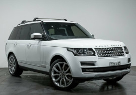 Land Rover Range Rover SDV8 Autobiography L405 14.5MY