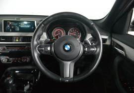 2016 BMW X1 Bmw X1 Xdrive 25i Auto Xdrive 25i Suv