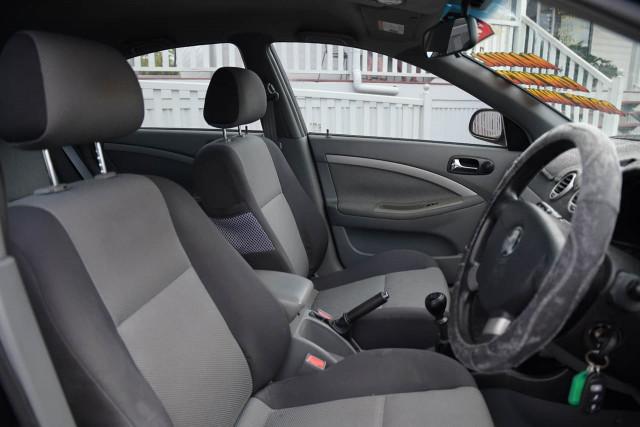 2007 Holden Viva JF MY08 Hatchback Image 7