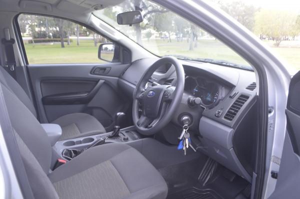 2015 Ford Ranger PX UTE Utility Image 5
