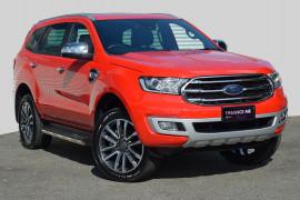 Ford Everest TITANIUM UA II 2019.00MY