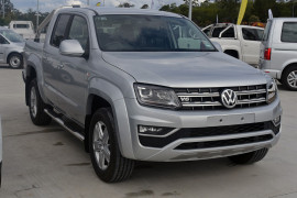 New Volkswagen Amarok V6 for sale - Gold Coast Volkswagen