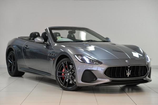 Maserati Grancabio