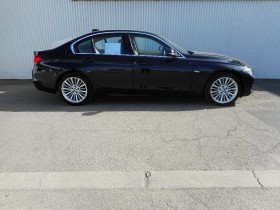 BMW 320d F30 MY14