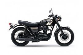 Kawasaki W800 SE 2016 W800 SE
