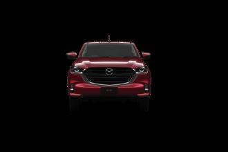2020 MY21 Mazda BT-50 TF XT 4x4 Dual Cab Pickup Other Image 4