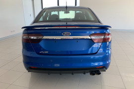 2016 Ford Falcon FG X XR6 Sedan