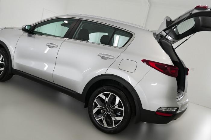 2019 Kia Sportage QL Si Premium Suv Image 24