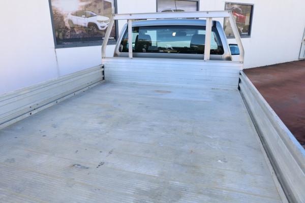 2017 Mazda BT-50 UR0YE1 XT Cab chassis Image 5