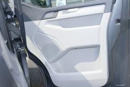 2018 Volkswagen Transporter T6 LWB Single Cab Van