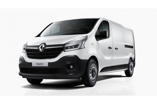 Renault Trafic Long Wheelbase Pro L2H1