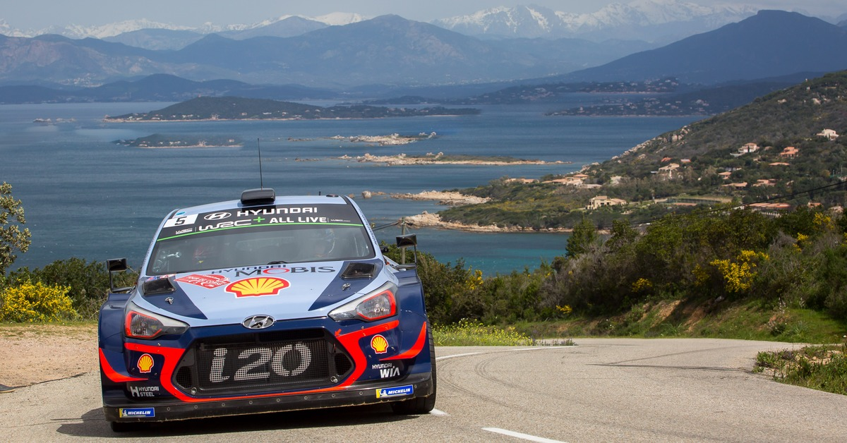 Hyundai Motorsport - Round 3, Rally Mexico Insight