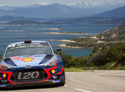 Hyundai Motorsport - Round 3, Rally Mexico Insight