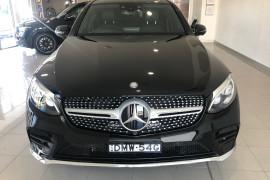 2016 Mercedes-Benz C Class C253 GLC250 Wagon Image 2