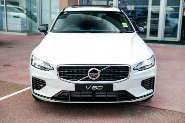 2020 Volvo V60 F-Series T8 R-Design Wagon