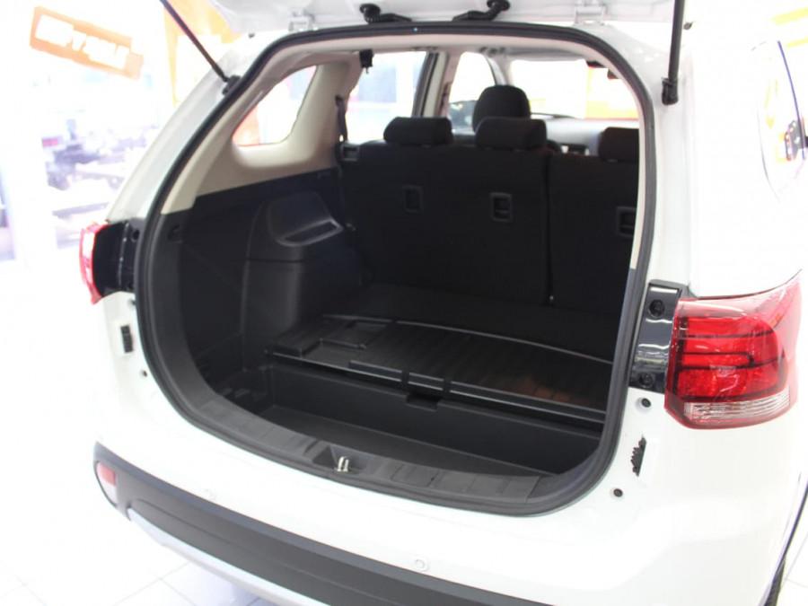 2017 MY18.5 Mitsubishi Outlander ZL ES ADAS Wagon