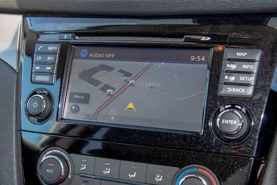 2019 MY18 Nissan Qashqai J11 MY18 ST-L (5Yr) Suv Image 12