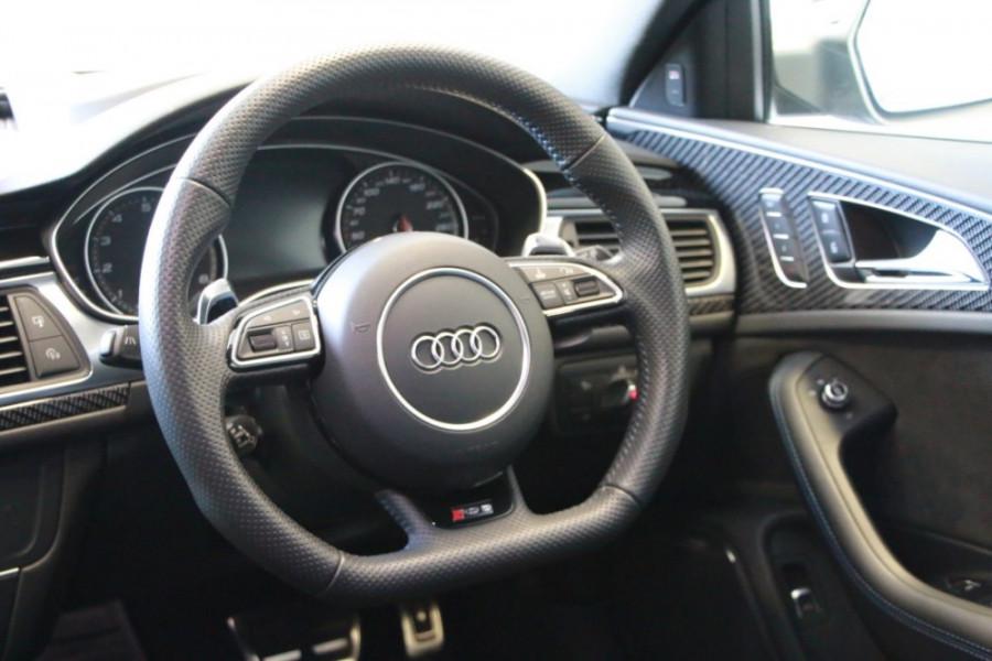 2017 MY18 Audi Rs6 4G MY18 performance Wagon Image 9