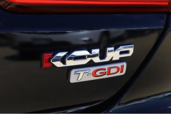 2013 Kia Cerato YD MY14 Koup Turbo Coupe Image 3