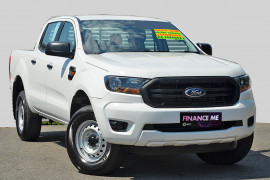 Ford Ranger XL PX MKIII 2019.00MY