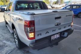 2017 Ford Ranger Utility Mobile Image 4