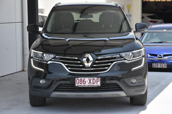 2016 Renault Koleos HZG Zen Suv Image 2