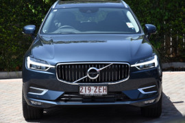 2019 Volvo XC60 UZ T5 Inscription Suv Image 2