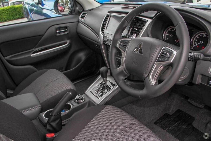 2020 Mitsubishi Triton MR GLS Double Cab Pick Up 4WD Utility
