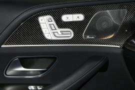 2020 MY01 Mercedes-Benz Gls-class X167 801MY GLS63 AMG Wagon Image 2