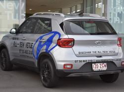 2020 Hyundai Venue QX Go Wagon Image 3